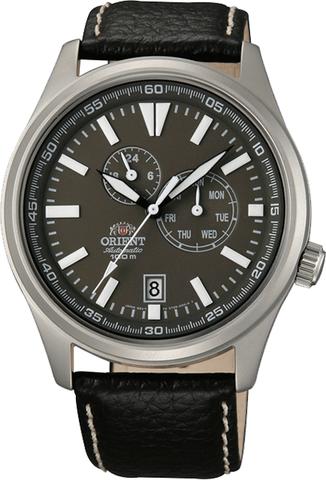 Купить Мужские японские наручные часы Orient Defender FET0N002K0 Sporty Automatic по доступной цене