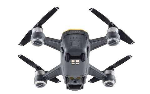 Квадрокоптер DJI SPARK Fly More Combo