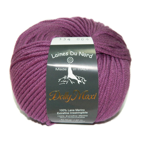Dolly Maxi (Laines du Nord)