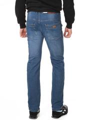 5830 джинсы мужские, синие