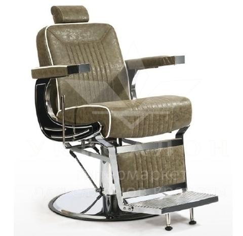 Парикмахерское кресло Barber Boston