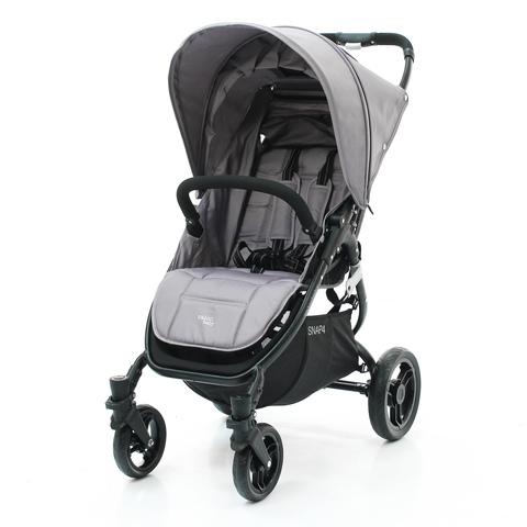 Прогулочная коляска Valco baby Snap 4 в наличии серый