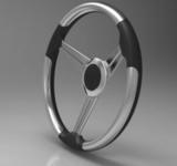 Колесо рулевое Isotta FIUME INS