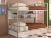 Двухъярусная кровать Севилья 2ПЯ