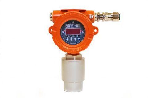 Газоанализатор стационарный ИГМ-11-01-А Кислород (О2)