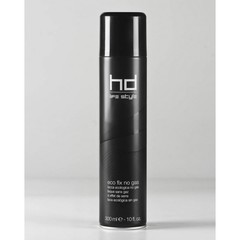 Eco Fix no Gas - Лак для волос сильной фиксации