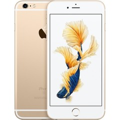 Apple iPhone 6 Plus Gold 64 Gb