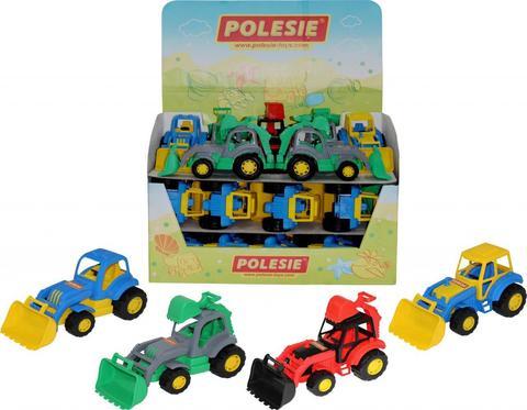 Трактор (дисплей №20)/49834