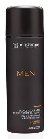 Academie Men Easy Shaving Even On 3 day Stubble