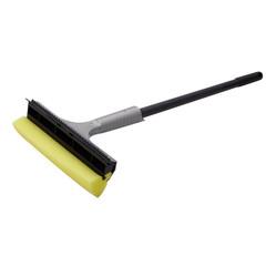 Комплект для мытья окон (губка, сгон, черенок 44см) SV3869
