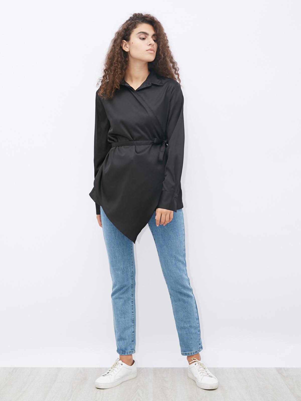 Блуза трансформер