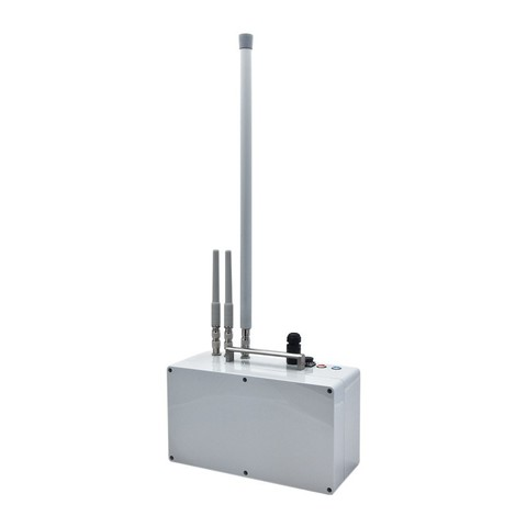 Автономная интернет-станция АИС-2