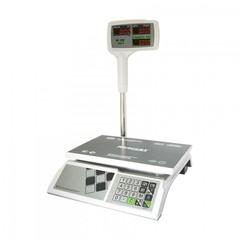 Весы  торговые Mercury M-ER 326 ACPX-32,5