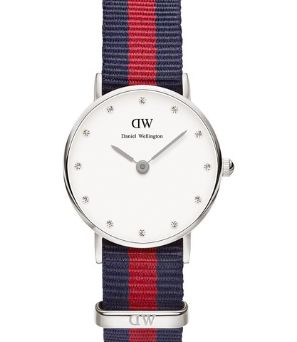 Купить Наручные часы Daniel Wellington 0925DW по доступной цене