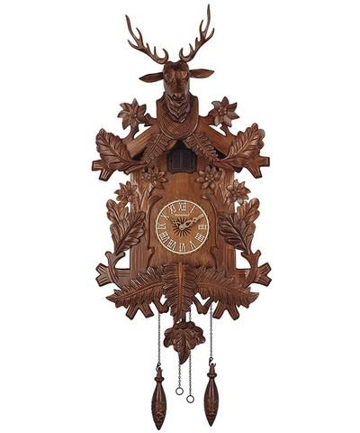 Часы с кукушкой Columbus CQ-036