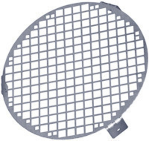 Защитная решетка Арктос БСК 500 для круглых каналов