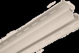 Планка Угол внутренний Альта Профиль Бежевый 3,05м