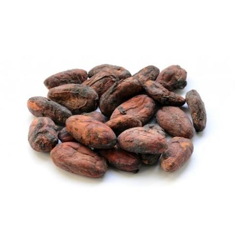 Какао бобы Кот-Д Ивуар