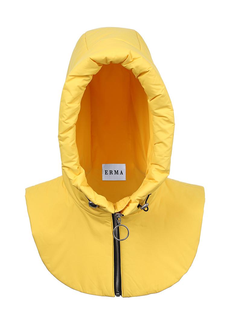 Капюшон желтый (FW0417)