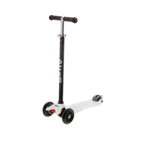 micro-scooter maxi micro белый