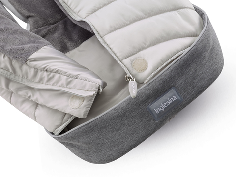 Зимний конверт Inglesina Newborn Winter Muff для люльки и автокресла