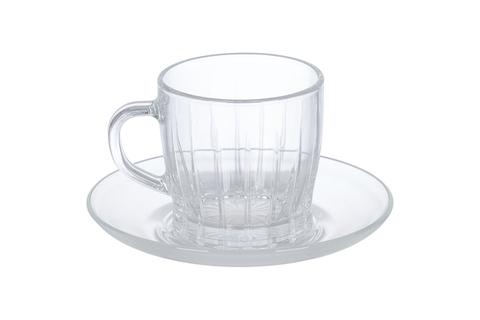Сервиз чайный Luminarc Lance 4 пр (P5710)