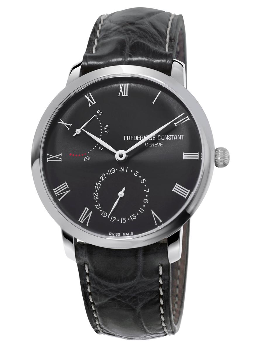 Часы мужские Frederique Constant FC-723GR3S6 Classics Manufacture