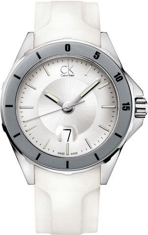 Купить Наручные часы Calvin Klein Play K2W21YM6 по доступной цене