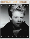 Bryan Adams / Reckless (Blu-ray Audio)