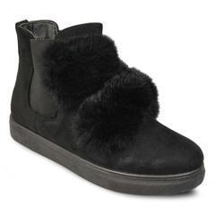 Ботинки  #791 Patrol