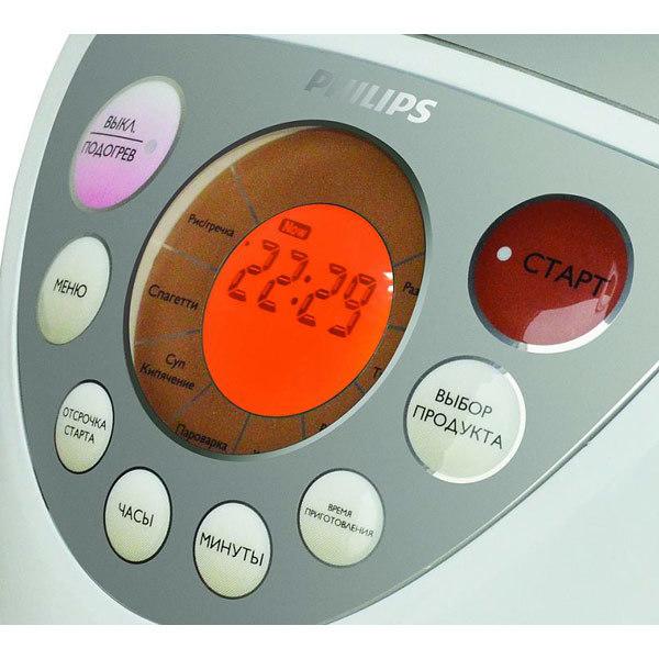 Мультиварка Philips HD3039/00 Viva Collection Купить в интернет магазине в Москве недорого