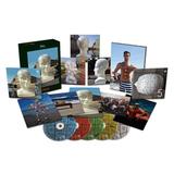 10cc / Tenology (4CD+DVD)