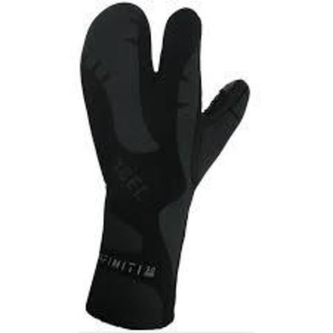 XCEL Infinity 3 Finger Glove 5mm