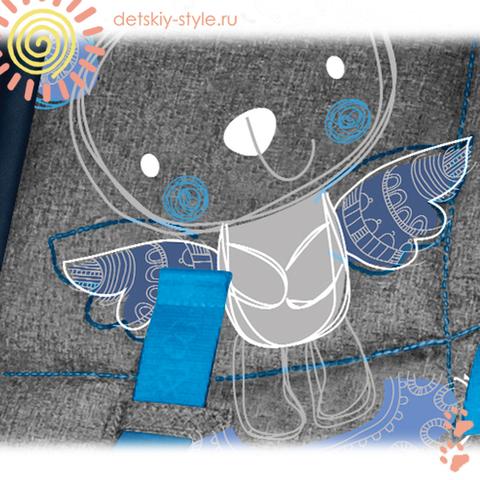 """Коляска Baby Design """"Travel Quick"""" (Беби Дизайн)"""