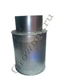 Высокоэффективный угольный фильтр Clean smell 100 mini mini до 150 м³/ч.