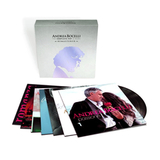 Andrea Bocelli / The Complete Pop Albums (Remastered)(14LP)