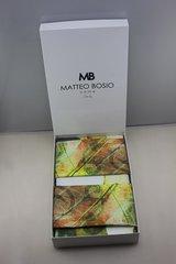 Постельное белье 2 спальное евро Matteo Bosio DG-KO 651-МВ