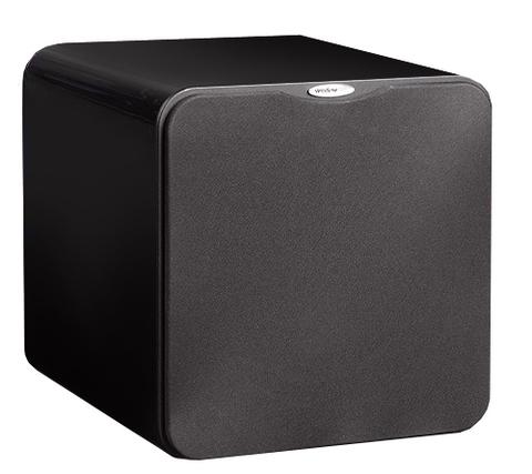 Velodyne SPL-800i, black pica vinyl, сабвуфер активный