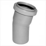 Отвод 50х15 (с кольцом) ПФ ВК