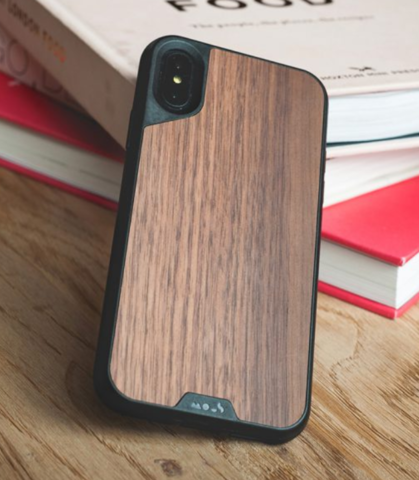 Чехол Mous iPhone X/XS Case Limitless 2.0