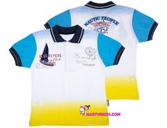 1419 футболка Синий парус