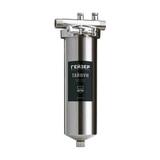 Гейзер корпус магистрального фильтра Тайфун 10SL 1/2 (50651)