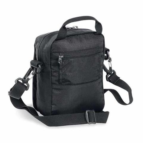 сумка для документов Tatonka CHECK IN RFID B black