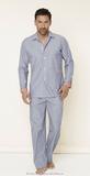 Классическая мужская пижама Zimmerli