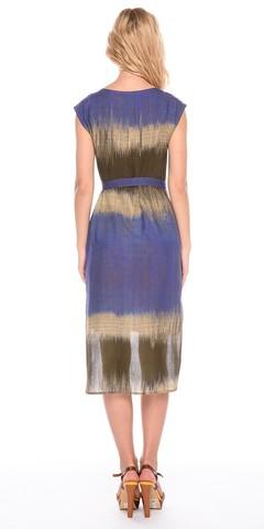Платье З202а-562
