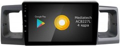 Штатная магнитола на Android 8.1 для Toyota Camry XV30 01-06 Roximo S10 RS-1101