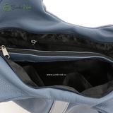 Сумка Саломея 890 мульти бельгийский джинс
