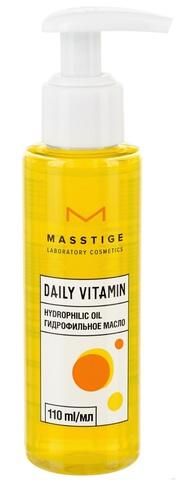 Masstige Daily Vitamin Гидрофильное масло 110мл