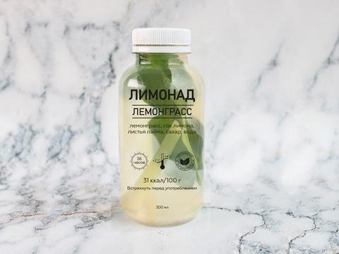ЛИМОНАД ЛЕМОНГРАСС