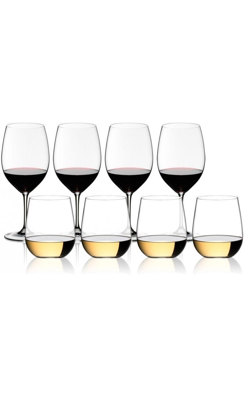 Бокалы Набор бокалов для вина 8шт Riedel Pay 4 Get 8 nabor-bokalov-dlya-vina-8sht-riedel-pay-4-get-8-avstriya.jpg
